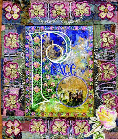 Peace edited