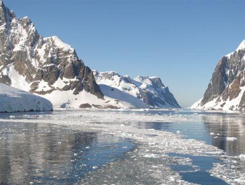 Antarctica 360
