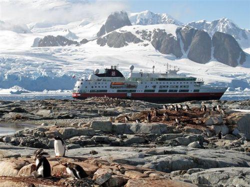 Antarctica 399