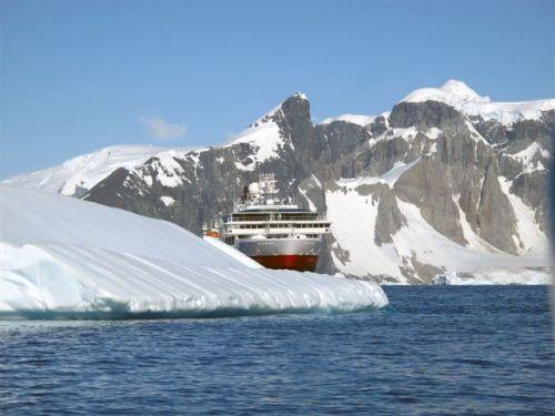 Antarctica 513
