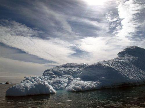 Antarctica 546