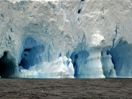 Antarctica 555