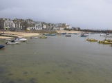 St.Ives' harbour