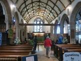 St.Ives' parish church