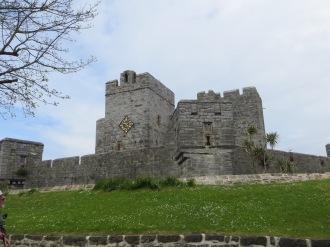 Castle at Castletown