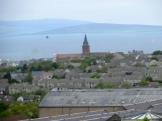 Overlooking Kirkwall
