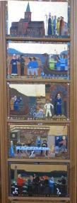 Story of St.Magnus