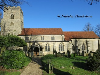 Hintlesham